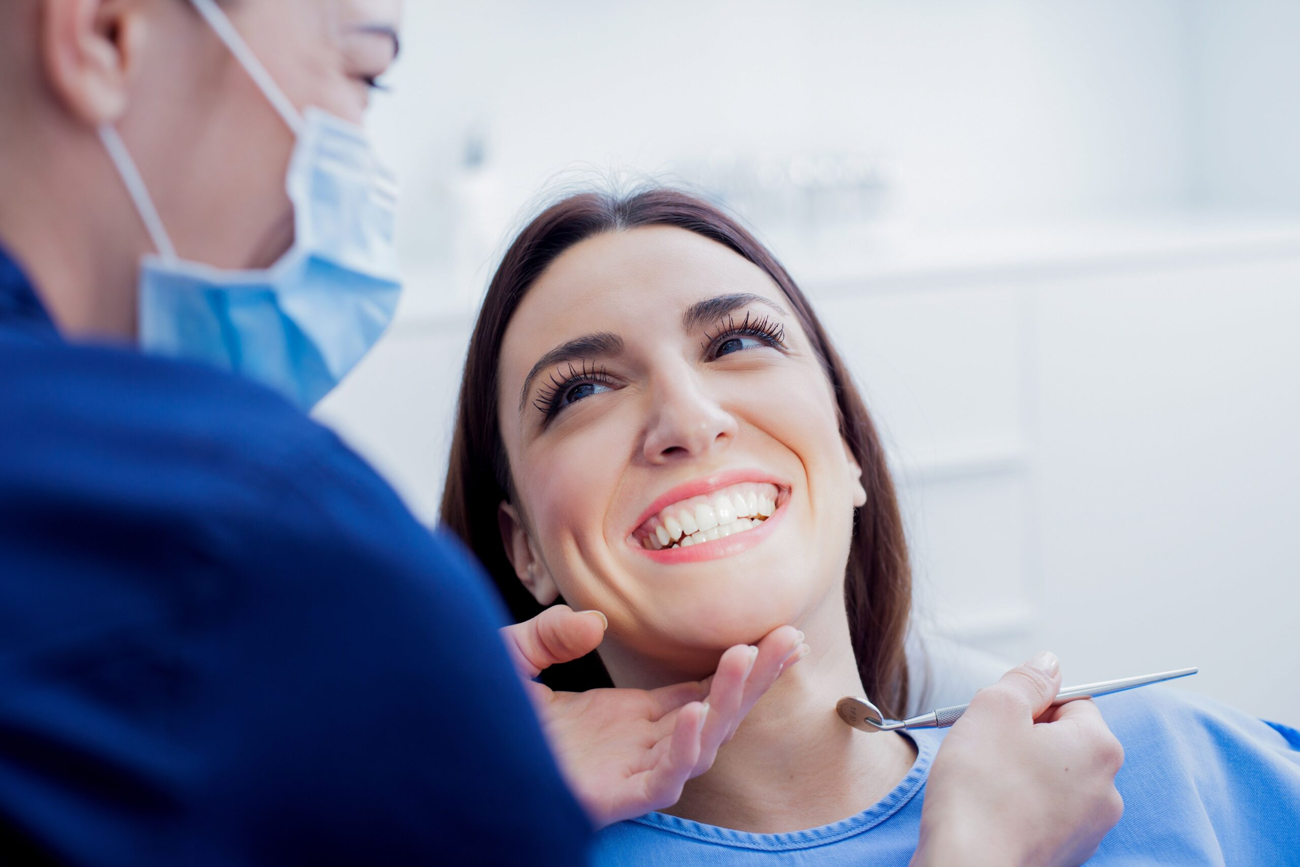 South Sioux City Dentist | Do I Really Need an Exam?