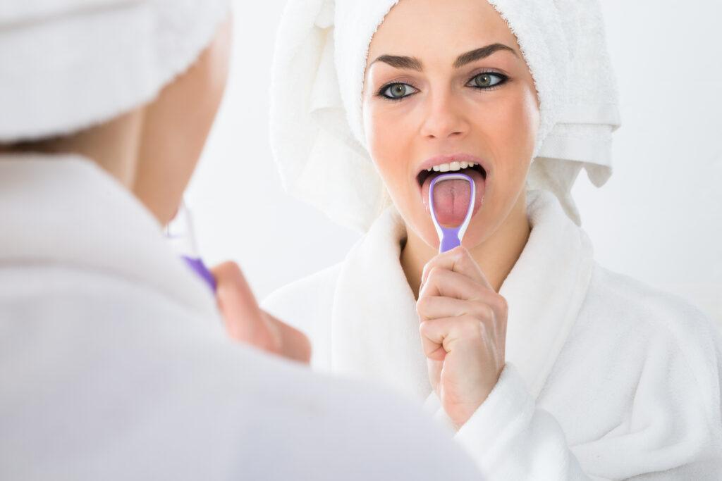 Dentist in 68776